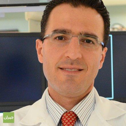 Farid Al Adham (JORDAN)