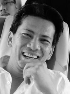 Ahmad Sobri Muda (Malaysia)