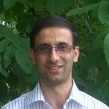 Mehdi Farhoudi (IRAN)